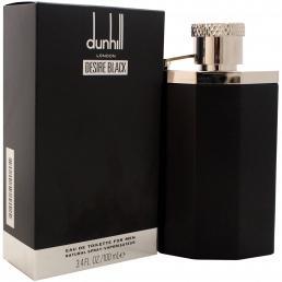 DUNHILL DESIRE BLACK 3.4 EDT SP FOR MEN