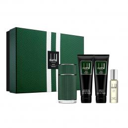 DUNHILL ICON RACING 4 PCS SET FOR MEN: 3.4 SP