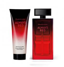 ALWAYS RED 2 PCS SET: 3.3 SP