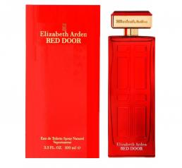 RED DOOR 3.4 EDT SP NEW PACKING