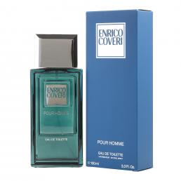 ENRICO COVERI 3.3 EDT SP FOR MEN