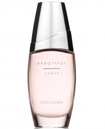 BEAUTIFUL SHEER TESTER 2.5 EDP SP