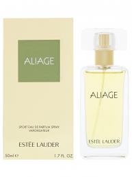 ALIAGE SPORT 1.7 EAU DE PARFUM SPRAY FOR WOMEN