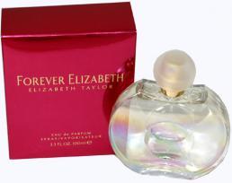 FOREVER ELIZABETH 3.4 EDP SP