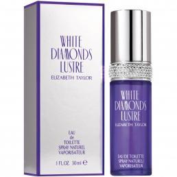 WHITE DIAMONDS LUSTRE 1 OZ EDT SP