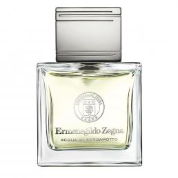 ZEGNA ACQUA DI BERGAMOTTO TESTER 3.4 EDT SP