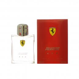 FERRARI SCUDERIA RED 4.2 EDT SP