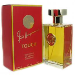 FRED HAYMAN'S TOUCH 3.4 EDT SP FOR WOMEN