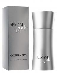 ARMANI CODE ICE 1.7 EDT SP FOR MEN