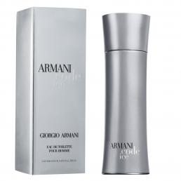 ARMANI CODE ICE 4.2 EDT SP FOR MEN