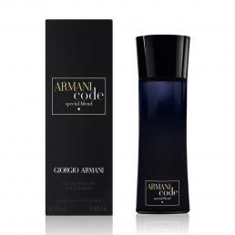 ARMANI CODE SPECIAL BLEND 2.5 EDT SP FOR MEN
