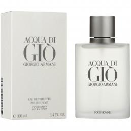ACQUA DI GIO 3.4 EDT SP FOR MEN