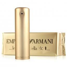 EMPORIO ARMANI 1.7 EDP SP FOR WOMEN
