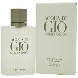 ACQUA DI GIO 1 OZ EDT SP FOR MEN