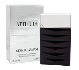 ARMANI ATTITUDE 1.7 EDT SP FOR MEN