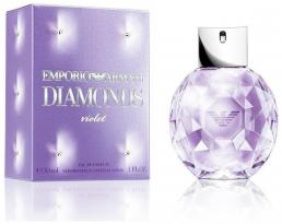 ARMANI EMPORIO DIAMONDS VIOLET 1 OZ EDP SP