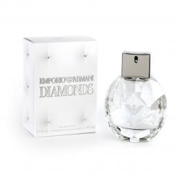 GIORGIO ARMANI EMPORIO DIAMONDS 1.7 EDT SP FOR WOMEN