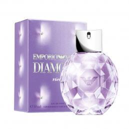 ARMANI EMPORIO DIAMONDS VIOLET 1.7 EAU DE PARFUM SPRAY FOR WOMEN