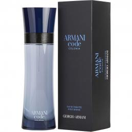 ARMANI CODE COLONIA 6.7 EDT SP FOR MEN
