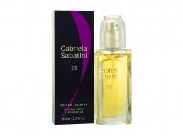 GABRIELA SABATINI 2 OZ EDT SP FOR WOMEN