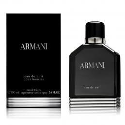 ARMANI EAU DE NUIT 3.4 EDT SP FOR MEN