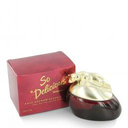 SO DELICIOUS 3.4 EDT SP FOR WOMEN