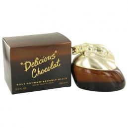 DELICIOUS CHOCOLAT 3.3 EDT SP FOR WOMEN