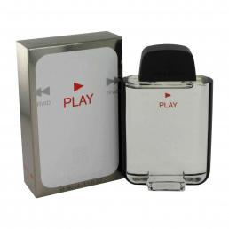 GIVENCHY PLAY 3.4 EDT SP FOR MEN