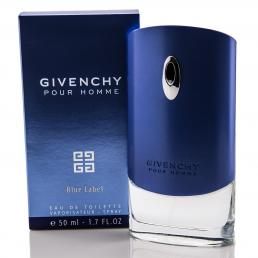 GIVENCHY BLUE LABEL 1.7 EDT SP FOR MEN