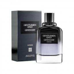 GIVENCHY GENTLEMEN ONLY INTENSE 5 OZ EDT SP
