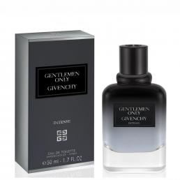 GIVENCHY GENTLEMEN ONLY INTENSE 1.7 EDT SP