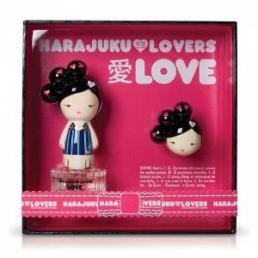 HARAJUKU LOVERS LOVE 2 PCS SET: 1OZ SP