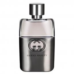 GUCCI GUILTY TESTER 3 OZ EDT SP FOR MEN