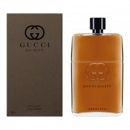 GUCCI GUILTY ABSOLUTE 5 OZ EDP SP FOR MEN