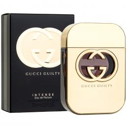 GUCCI GUILTY INTENSE 2.5 EDP SP FOR WOMEN