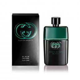 GUCCI GUILTY BLACK 3 OZ EDT SP FOR MEN