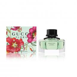 GUCCI FLORA 1.6 EDT SP FOR WOMEN