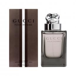 GUCCI BY GUCCI POUR HOMME 3 OZ EDT SP