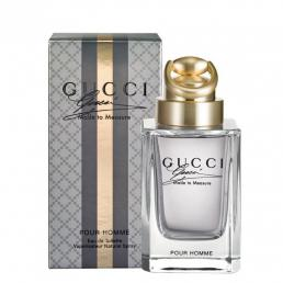 GUCCI MADE TO MEASURE 5 OZ EDT SP
