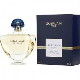 SHALIMAR COLOGNE 3 OZ EDT SP