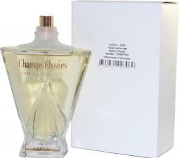 CHAMPS ELYSEES TESTER 3.4 EDT SP