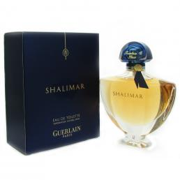SHALIMAR 1 OZ EDT SP