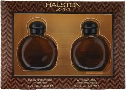 HALSTON Z-14 2 PCS SET FOR MEN