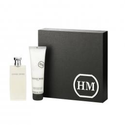 HANAE MORI 2 PCS SET FOR MEN: 3.4 EDT SP