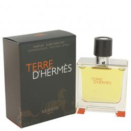 TERRE D'HERMES 2.5 PARFUM SP FOR MEN