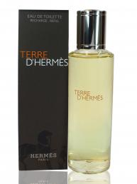 TERRE D'HERMES 4.2 EDT SP REFILL SPLASH