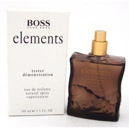 HUGO BOSS ELEMENTS TESTER 3.4 SP
