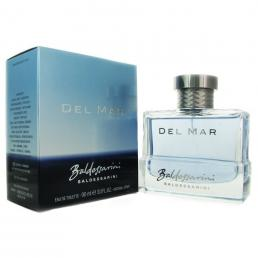BALDESSARINI DEL MAR 3 OZ EDT SP FOR MEN
