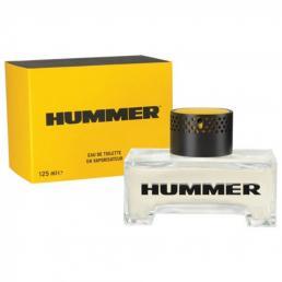 HUMMER 4.2 EAU DE TOILETTE SPRAY