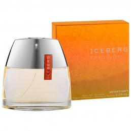 ICEBERG EFFUSION 2.5 EDT SP FOR WOMEN